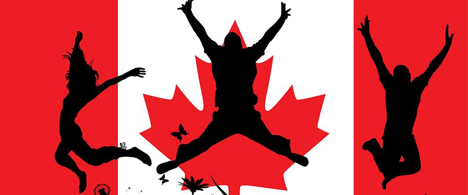 Kanada Dil Okulları Başvurusu , Kanada Kültür Merkeziyle Gerçekleştirilir !